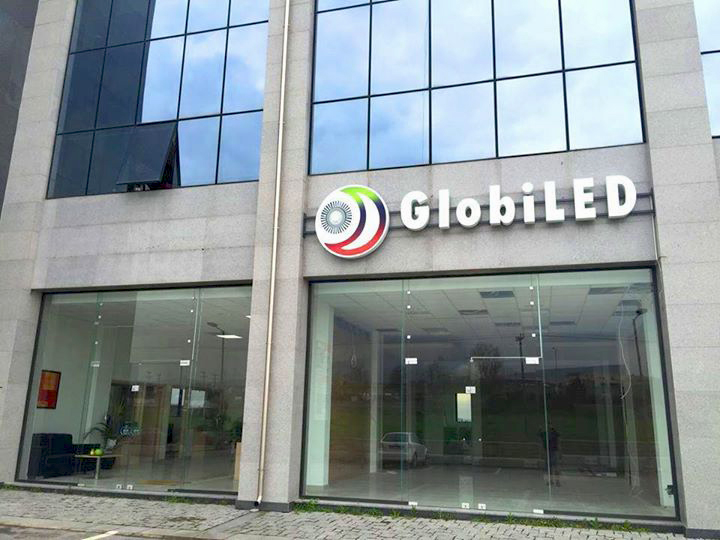 GlobiLED - Θεσσαλονίκη