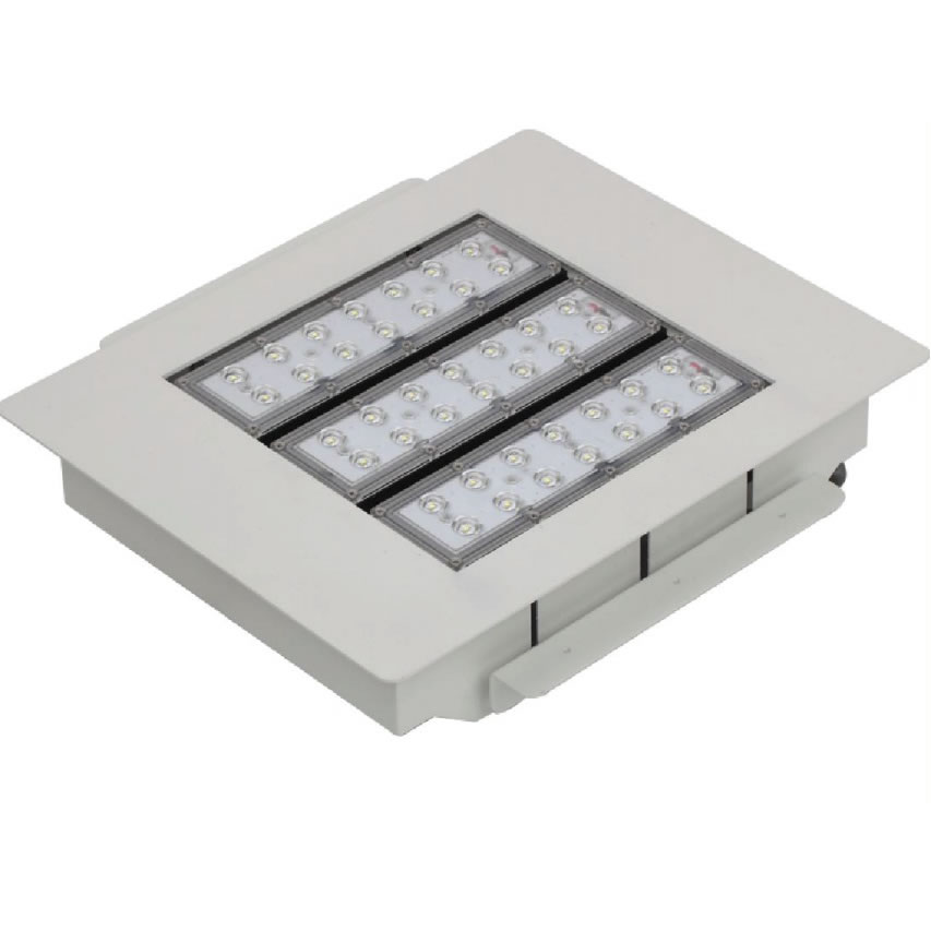 LED CANOPY LIGHT 120W
