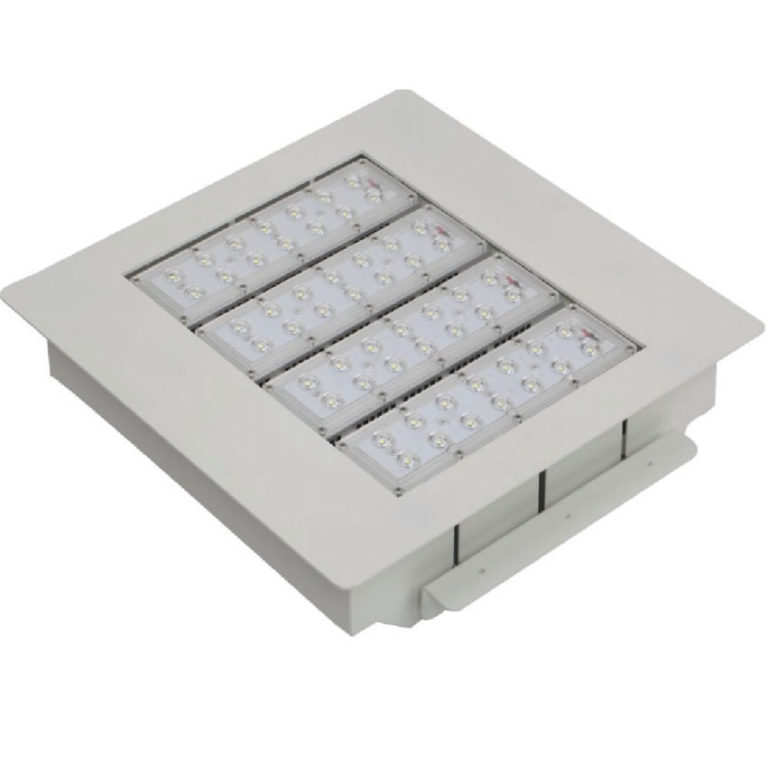 LED CANOPY LIGHT 160W