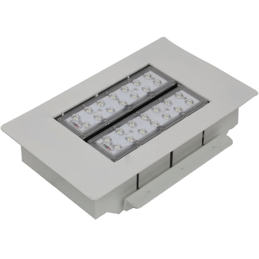 LED CANOPY LIGHT 80W