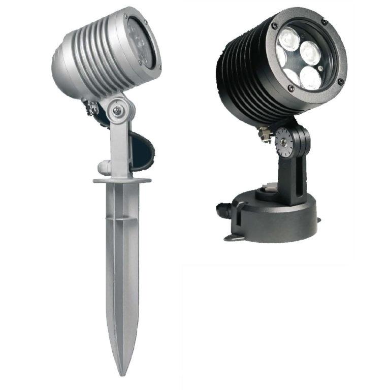 LED GARDEN LIGHT 10W