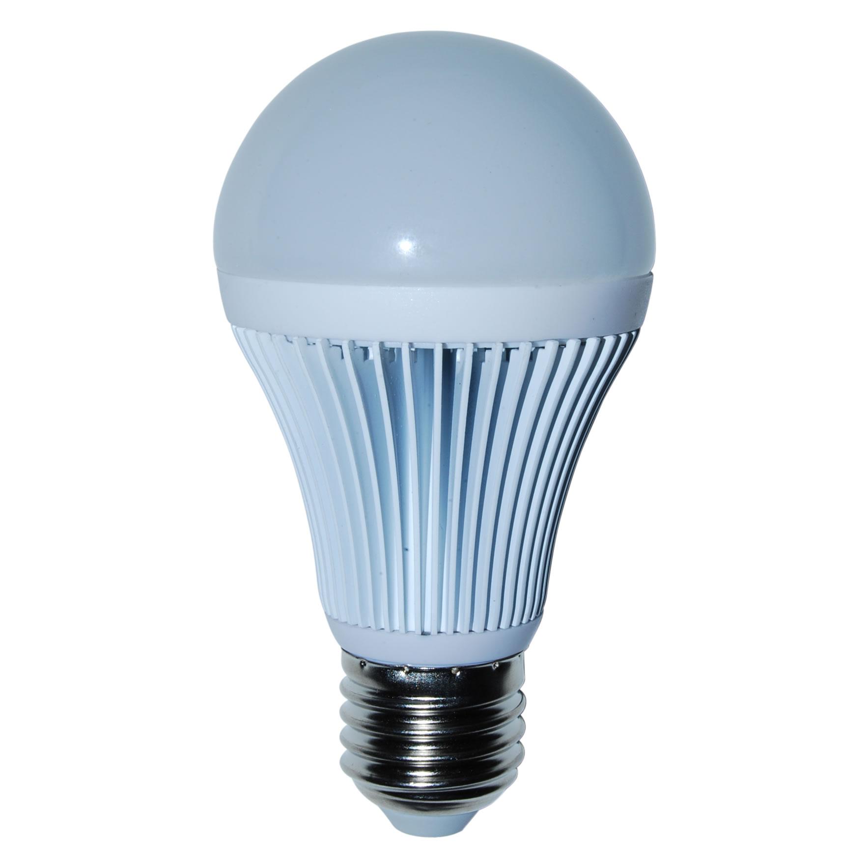 LED GLOBE 5W