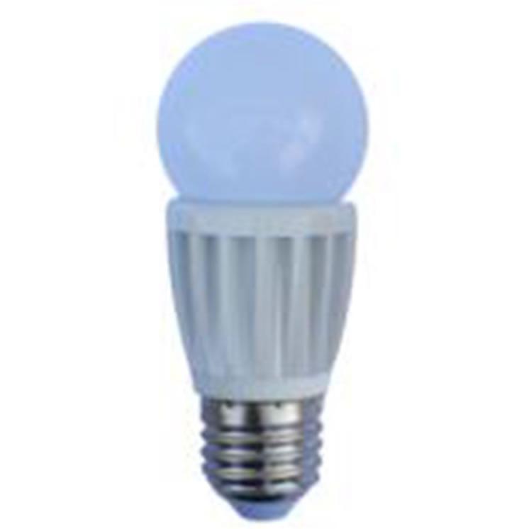 LED GLOBE 7W 42VAC