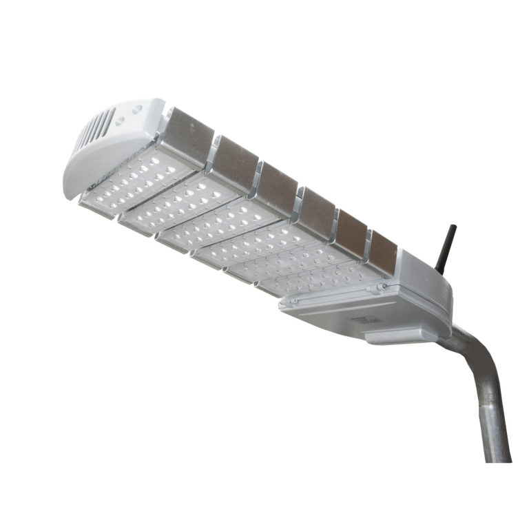 LED STREET LIGHT MODULAR 180W – 240W