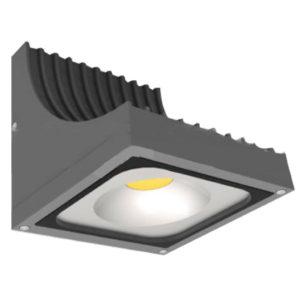 Επιτοίχια φωτιστικά LED