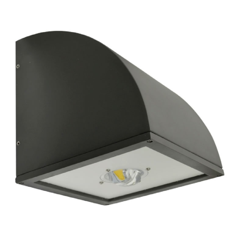 WALL MOUNTED LED LIGHT 20W