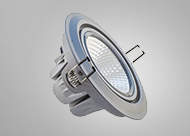 LED AR111 Downlights