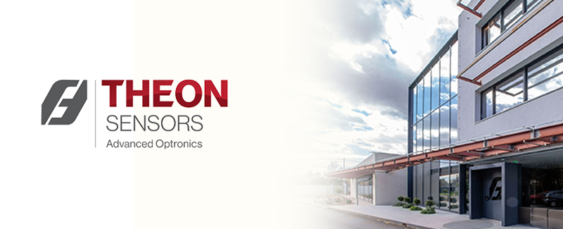 Theon sensors – Globiled