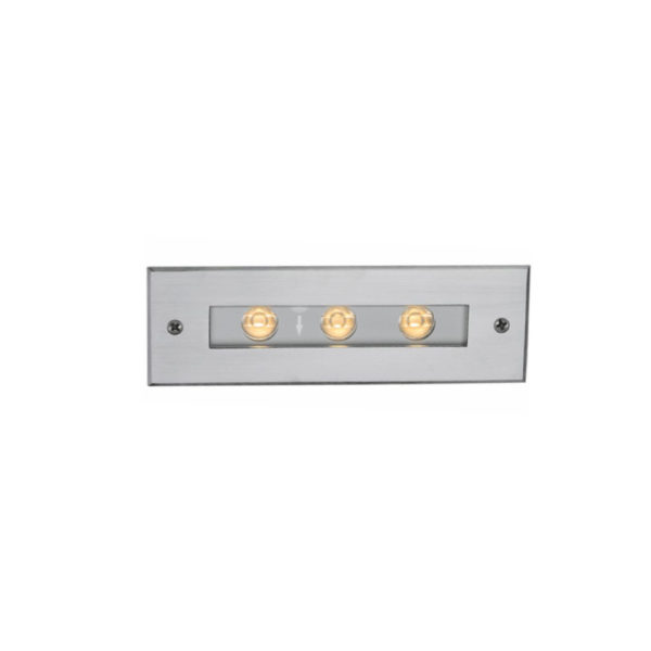 LED Wall Recessed Lights